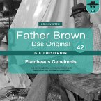 Father Brown 42 - Flambeaus Geheimnis (Das Original) (MP3-Download)