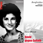 Berufsrisiken - David gegen Goliath (Karen Silkwood) (MP3-Download)