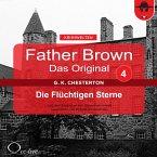 Father Brown 04 - Die Flüchtigen Sterne (Das Original) (MP3-Download)