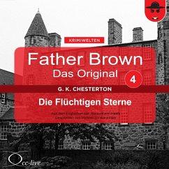 Father Brown 04 - Die Flüchtigen Sterne (Das Original) (MP3-Download) - Chesterton, Gilbert Keith; Haefs, Hanswilhelm