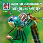 WAS IST WAS Hörspiel: Insekten/ Bienen & Ameisen (MP3-Download)