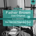 Father Brown 36 - Das Lied vom Fliegenden Fisch (Das Original) (MP3-Download)