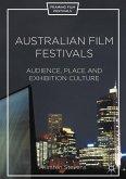 Australian Film Festivals