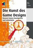 Die Kunst des Game Designs (eBook, PDF)