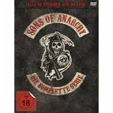 Sons Of Anarchy - Die Komplette Serie DVD-Box