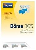 WISO Mein Börse 365 - Mehr Erfolg mit Aktien und Fonds