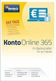 WISO Konto Online 365 - Standard! Ihr Bankschalter für zu Hause