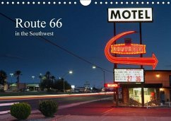 Route 66 in the Southwest (UK-Version) 2017