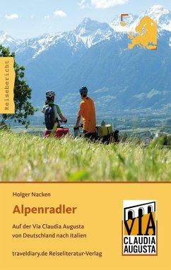 Alpenradler (eBook, PDF) - Nacken, Holger