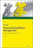 5 vor Finanzwirtschaftliches Management (eBook, ePUB)