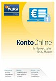 WISO Konto Online 2017 - Standard! Ihr Bankschalter für zu Hause