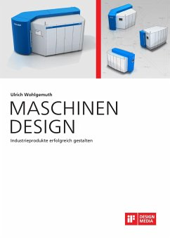 Maschinen Design