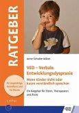 VED - Verbale Entwicklungsdyspraxie (eBook, ePUB)