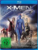 X-Men 1-6 Collection (6 Discs)