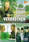 Kleines Dorf - Große Verbrechen - Finn Zehenders mörderische - 2 Disc DVD