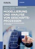 Analyse und Modellierung von Geschäftsprozessen