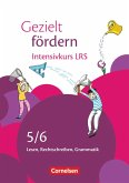 Gezielt fördern 5./6. Schuljahr - Intensivkurs LRS