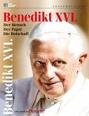 Benedikt XVI. - Der Mensch - Der Papst - Die Botschaft (eBook, ePUB)