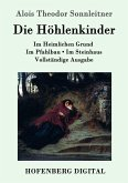 Die Höhlenkinder (eBook, ePUB)