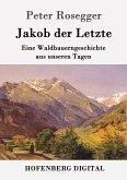 Jakob der Letzte (eBook, ePUB)
