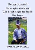 Philosophie der Mode / Zur Psychologie der Mode (eBook, ePUB)