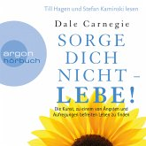 Sorge dich nicht - lebe! (MP3-Download)
