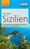 DuMont Reise-Taschenbuch Reiseführer Sizilien (eBook, ePUB)