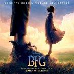The BFG - Big Friendly Giant. Original Soundtrack