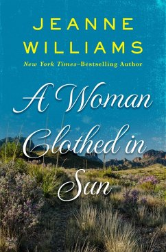 A Woman Clothed in Sun (eBook, ePUB) - Williams, Jeanne