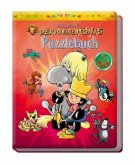 """Puzzlebuch """"Der kleine König"""". 5 Puzzle"""