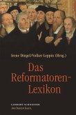 Das Reformatorenlexikon (eBook, PDF)
