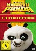 Kung Fu Panda 1-3 Collection (3 Discs)