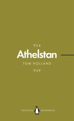 Athelstan (Penguin Monarchs) (eBook, ePUB) - Holland, Tom