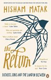 The Return (eBook, ePUB)