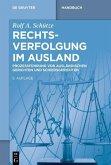 Rechtsverfolgung im Ausland (eBook, PDF)