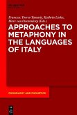 Approaches to Metaphony in the Languages of Italy (eBook, ePUB)