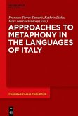 Approaches to Metaphony in the Languages of Italy (eBook, PDF)