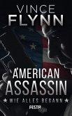American Assassin - Wie alles begann (eBook, ePUB)