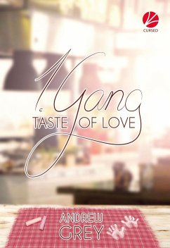 Taste of Love: 1. Gang (eBook, ePUB)