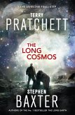 The Long Cosmos (eBook, ePUB)