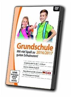 Grundschule 2016/2017 - Mit viel Spaß zu guten Schulnoten!