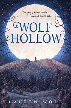 Wolf Hollow (eBook, ePUB) - Wolk, Lauren