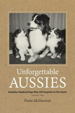 Unforgettable Aussies - Mcdermid, Paula J