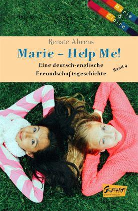 Marie - Help me! - Ahrens, Renate