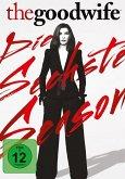 The Good Wife - Die Sechste Staffel DVD-Box