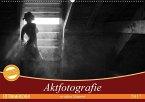Aktfotografie in alten Mauern (Wandkalender 2017 DIN A2 quer)