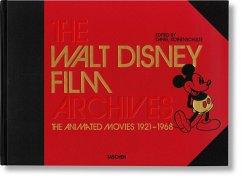 Das Walt Disney Filmarchiv. Die Animationsfilme...
