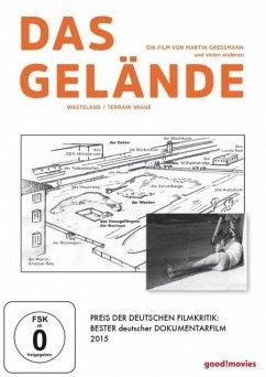 Das Gelände - Dokumentation