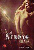 A Strong Hand (eBook, ePUB)