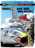 Buck Danny: Die neuen Abenteuer, Band 2: Duell auf der MiG-Alley